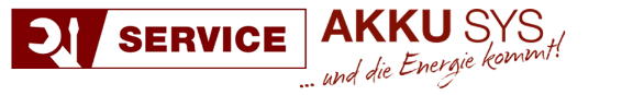AKKU SYS Flyer Service